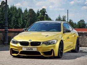 Ver foto 2 de VOS Performance BMW M4 Coupe F82 2015