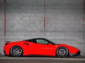 Ver foto 2 de VOS Performance Ferrari 488 GTB 2016