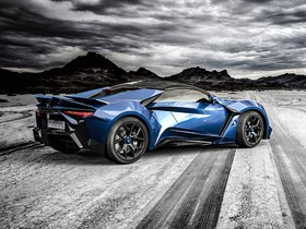 Ver foto 2 de W Motors Fenyr Supersport 2015