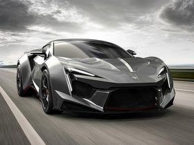 Ver foto 1 de W Motors Fenyr Supersport 2015