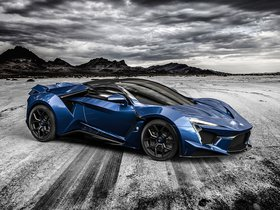 Ver foto 9 de W Motors Fenyr Supersport 2015