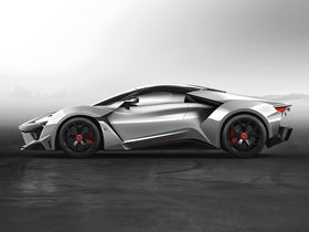 Ver foto 8 de W Motors Fenyr Supersport 2015