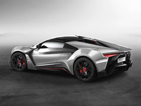 Ver foto 7 de W Motors Fenyr Supersport 2015