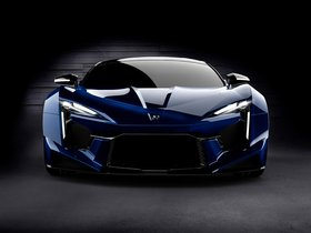 Ver foto 4 de W Motors Fenyr Supersport 2015