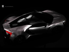 Ver foto 2 de W Motors Lykan SuperSport 2014