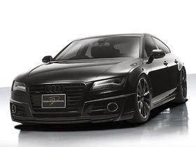 Ver foto 1 de WALD Audi A7 Sportback 2013
