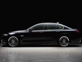 Ver foto 4 de WALD BMW Serie 5 Black Bison Edition F10  2011