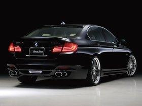 Ver foto 3 de WALD BMW Serie 5 Black Bison Edition F10  2011