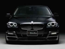 Fotos de WALD BMW Serie 5 Black Bison Edition F10  2011