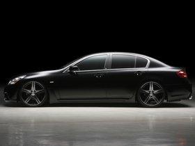 Ver foto 3 de WALD Infiniti G37 Black Bison Edition 2011