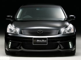 Fotos de WALD Infiniti G37 Black Bison Edition 2011