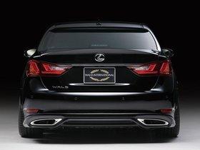 Ver foto 7 de WALD Lexus GS F Sport 2012