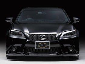 Ver foto 2 de WALD Lexus GS F Sport 2012