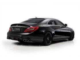 Ver foto 2 de WALD Mercedes Clase CLS Black Bison 2011