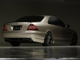 Ver foto 3 de WALD Mercedes Clase S 5.8 W220 2002