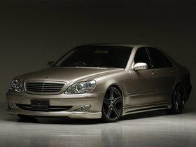 Fotos de WALD Mercedes Clase S 5.8 W220 2002