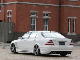 Ver foto 6 de WALD Mercedes Clase S W220 1998