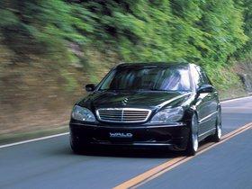 Ver foto 3 de WALD Mercedes Clase S W220 1998