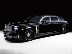 Ver foto 1 de Rolls-Royce Phantom EW wald 2011