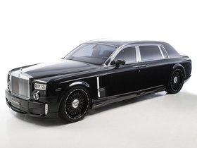 Ver foto 10 de Rolls-Royce Phantom EW wald 2011