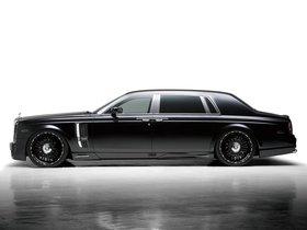 Ver foto 9 de Rolls-Royce Phantom EW wald 2011