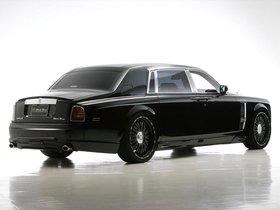 Ver foto 8 de Rolls-Royce Phantom EW wald 2011