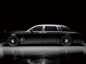 Ver foto 5 de Rolls-Royce Phantom EW wald 2011