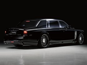 Ver foto 3 de Rolls-Royce Phantom EW wald 2011