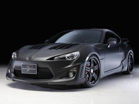 Fotos de WALD Toyota GT86 Sports Line 2013