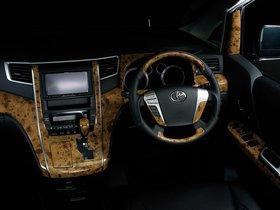 Ver foto 11 de WALD Toyota Alphard 2008
