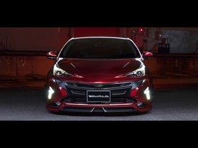 Ver foto 1 de Wald Toyota Prius Sports Line 2016