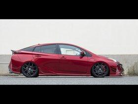 Ver foto 9 de Wald Toyota Prius Sports Line 2016