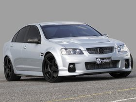 Ver foto 5 de Walkinshaw Performance Holden HSV SS 2010