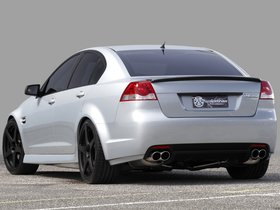 Ver foto 4 de Walkinshaw Performance Holden HSV SS 2010