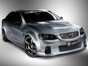 Ver foto 3 de Walkinshaw Performance Holden HSV SS 2010