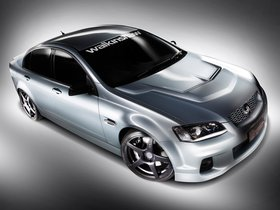 Ver foto 1 de Walkinshaw Performance Holden HSV SS 2010