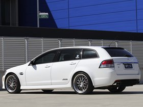 Ver foto 5 de Walkinshaw Performance Holden HSV SS V Sportwagon 2010
