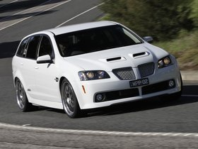 Fotos de Walkinshaw Performance Holden HSV SS V Sportwagon 2010
