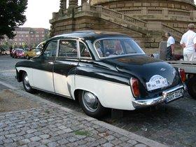 Ver foto 5 de Wartburg 311 1956