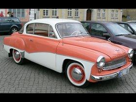 Ver foto 3 de Wartburg 311 1956