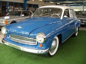Ver foto 2 de Wartburg 311 1956