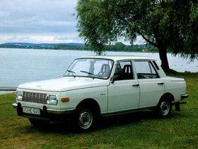 Ver foto 1 de Wartburg 353 1966