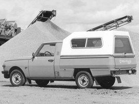 Ver foto 2 de Wartburg 353W Trans 1985