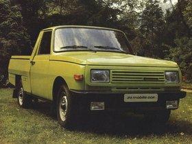 Ver foto 1 de Wartburg 353W Trans 1985