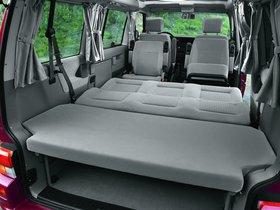 Ver foto 8 de Volkswagen Transporter westfalia T4 Eurovan Camper 1997