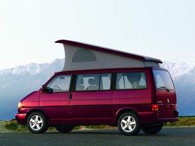 Ver foto 6 de Volkswagen Transporter westfalia T4 Eurovan Camper 1997