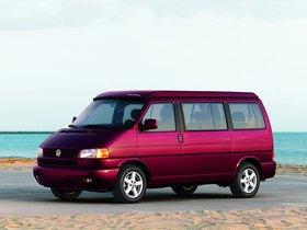 Ver foto 5 de Volkswagen Transporter westfalia T4 Eurovan Camper 1997