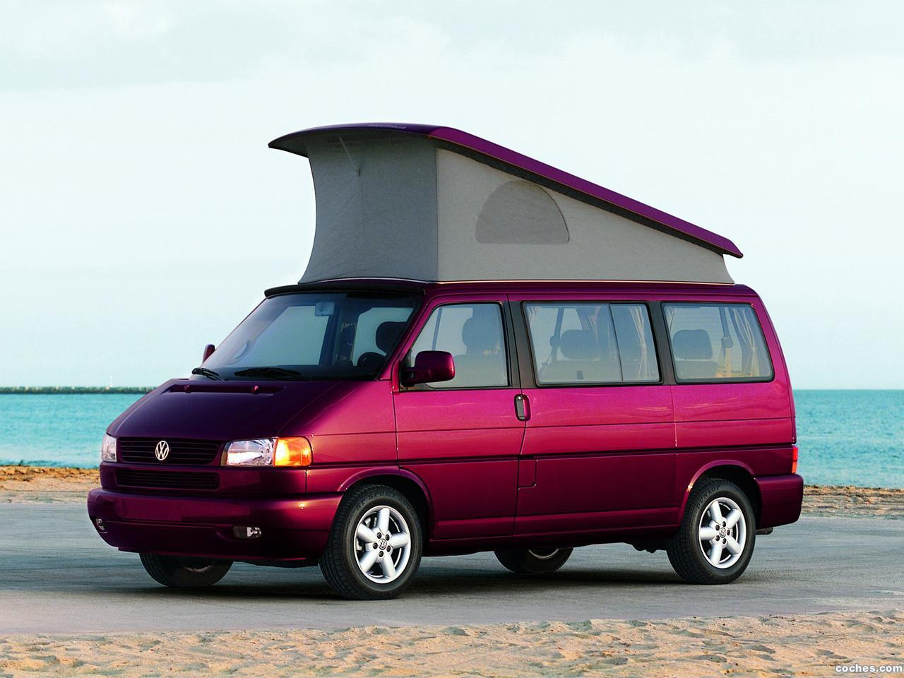 Campervans For Sale >> Volkswagen Westfalia Camper Eurovan | Autos Post