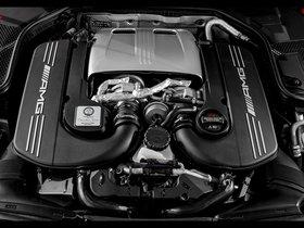 Ver foto 3 de Wheelsandmore Mercedes AMG C63 Estate Star Track 6.8 S205 2016