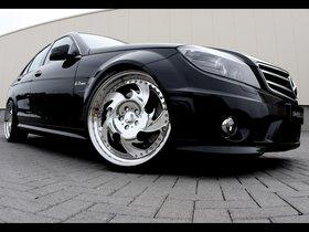 Ver foto 6 de Wheelsandmore Mercedes AMG C63 W204 2010